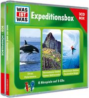 Expeditionbox