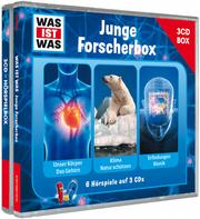 Junge Forscher-Box