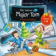Der kleine Major Tom - Adventskalender (1. Bis 8. Dezember)