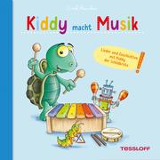 Kiddy macht Musik