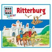 Was ist was Junior Hörspiel: Ritterburg
