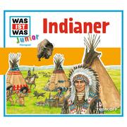 WAS IST WAS Junior Hörspiel: Indianer