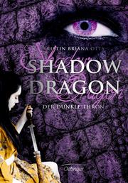 Shadow Dragon - Der dunkle Thron