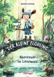 Der kleine Flohling - Abenteuer im Littelwald