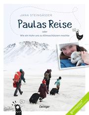 Paulas Reise - Cover