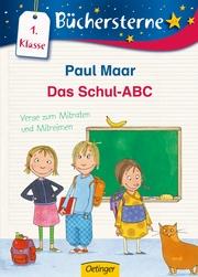 Das Schul-ABC - Cover