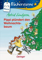 Pippi plündert den Weihnachtsbaum (Schulausgabe)