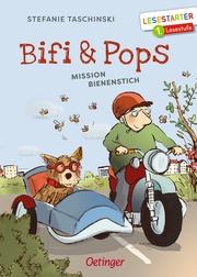 Bifi und Pops. Mission Bienenstich
