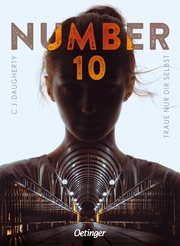 Number 10 - Cover