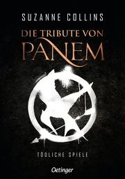 Die Tribute von Panem - Tödliche Spiele