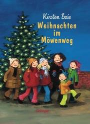 Weihnachten im Möwenweg