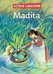 Madita - Cover