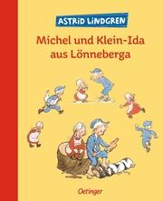 Michel und Klein-Ida aus Lönneberga