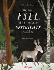 Vom Esel, der keine Geschichte hatte - Cover