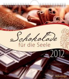 Schokolade für die Seele 2012