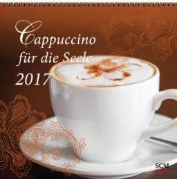 Cappuccino für die Seele 2017