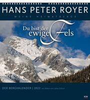 Der Bergkalender - Meine Heimatberge 2022