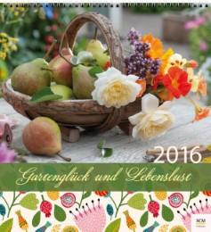 Gartenglück und Lebenslust 2016