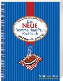 Das neue Fromme-Hausfrau-Kochbuch