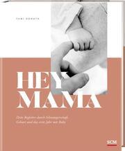 Hey Mama - Cover