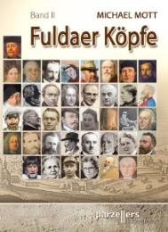 Fuldaer Köpfe Band 2