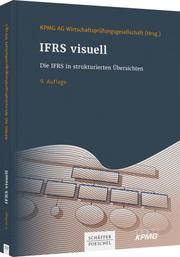 IFRS visuell - Cover