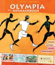 Mitmachbuch Olympia