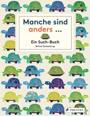 Manche sind anders ... - Cover