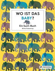 Wo ist das Baby?