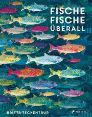 Fische, Fische überall - Cover