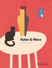 Katze und Maus - Cover