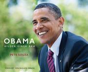 Barack Obama - Bilder einer Ära