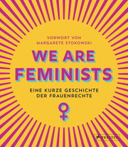We are Feminists!
