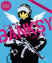 The Art of BANKSY - Cover
