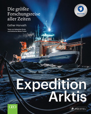 Expedition Arktis - Cover