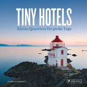 Tiny Hotels - Cover