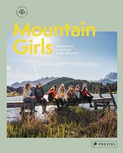 Mountain Girls - Cover