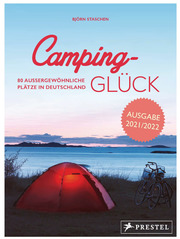 Camping-Glück - Cover