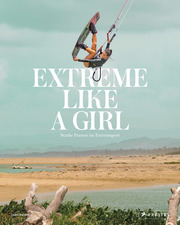 Extreme Like a Girl - Cover