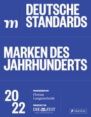 Deutsche Standards - Marken des Jahrhunderts 2022