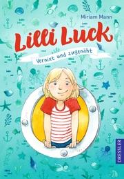 Lilli Luck 1. Vernixt und zugenäht