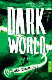 Darkworld - Cover