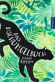 Das Dschungelbuch - Cover