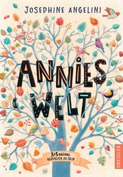 Annies Welt - Cover