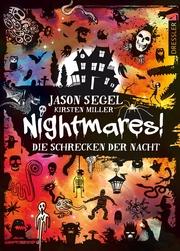 Nightmares! 1. Die Schrecken der Nacht