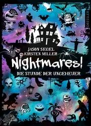 Nightmares - Die Stunde der Ungeheuer