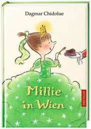 Millie in Wien