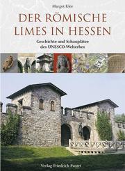 Der römische Limes in Hessen - Cover