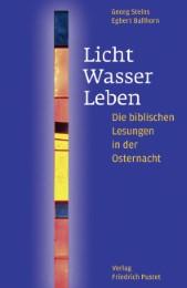 Licht, Wasser, Leben
