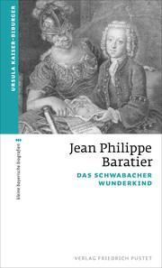 Jean Philippe Baratier